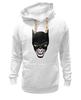 """Толстовка Wearcraft Premium унисекс """"Бэтмен и Джокер"""" - batman, бэтмен, джокер, joker"""