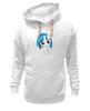 """Толстовка Wearcraft Premium унисекс """"мой маленький пони"""" - mlp, magic, friendship is magic, мой маленький пони"""