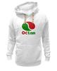 """Толстовка Wearcraft Premium унисекс """"Octan (Lego)"""" - lego, лего, octan"""