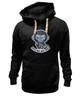 """Толстовка Wearcraft Premium унисекс """"Обезьяны не убивают (Планета Обезьян)"""" - планета обезьян, planet of the apes"""