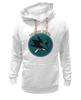 "Толстовка Wearcraft Premium унисекс ""San Jose Sharks"" - спорт, хоккей, nhl, нхл, сан хосе шаркс"