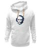 """Толстовка Wearcraft Premium унисекс """"Джокер / Joker"""" - joker, джокер, бетман, клокун"""