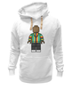 "Толстовка Wearcraft Premium унисекс ""The Notorious B.I.G."" - biggie smalls"