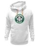 """Толстовка Wearcraft Premium унисекс """"Heisenberg Coffee (Breaking Bad)"""" - кофе, во все тяжкие, старбакс, heisenberg coffee"""