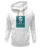 "Толстовка Wearcraft Premium унисекс ""Владимир Владимирович Путин 2"" - арт, владимир, политика, путин, putin"