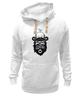 """Толстовка Wearcraft Premium унисекс """"Мужская футболка с принтом от idiotstile"""" - борода, усы, beard, бородачи, отпускаем бороду, усачи, borodachi, mustaches, beardart, beard4fun"""