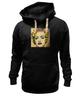 """Толстовка Wearcraft Premium унисекс """"Madonna"""" - музыка, pop art, madonna, мадонна"""