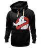 "Толстовка Wearcraft Premium унисекс ""ghost busters"" - casper, haloween, каспер, призрак, охотники за привидениями"