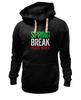 "Толстовка Wearcraft Premium унисекс ""Spring Break (Мачо и Ботан 3)"" - 22 jump street, spring break, мачо и ботан 3"