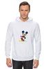 "Толстовка ""Mickey"" - микки маус, микки, mickey mouse"