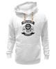 "Толстовка Wearcraft Premium унисекс ""La Coka Nostra"" - hip hop, la coka nostra, хип-хоп, lcn"