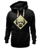 "Толстовка Wearcraft Premium унисекс ""Heisenberg"" - во все тяжкие, breaking bad, heisenberg"