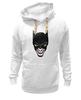 "Толстовка Wearcraft Premium унисекс ""Бэтмен и Джокер"" - joker, batman, джокер, бэтмен"