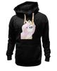 """Толстовка Wearcraft Premium унисекс """"Princess Molestia"""" - арт, pony, mlp, пони, molestia"""