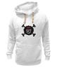 """Толстовка Wearcraft Premium унисекс """"Be Different"""" - арт, юмор, индивидуальность, новый год, символ года, овца, год овцы, sheep, 2015, овечка"""