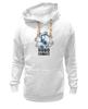 """Толстовка Wearcraft Premium унисекс """"Символ RoboComics """" - арт, робот, robots, робокомикс, robocomics"""