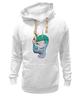 """Толстовка Wearcraft Premium унисекс """"Princess Celestia"""" - корона, дружба, pony, mlp, my little pony, пони, magic, селестия, unicorn, friendship"""