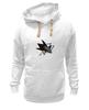 "Толстовка Wearcraft Premium унисекс ""San Jose Sharks"" - 3d, хоккей, swag, нхл, сан-хосе шаркс"