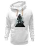 """Толстовка Wearcraft Premium унисекс """"The Elder Scrolls V: Skyrim"""" - skyrim, скайрим, древние, свитки, elder scrolls"""