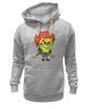 "Толстовка Wearcraft Premium унисекс ""Chucky Killer"" - убийца, spongebob, чаки, chucky"