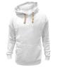 """Толстовка Wearcraft Premium унисекс """"С логотипом kod"""" - музыка, рэп, исполнители, kodmc"""