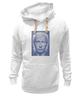 """Толстовка Wearcraft Premium унисекс """"The Icon"""" - арт, портрет, russia, мозаика, путин, президент, putin, president, икона, the icon"""