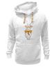 """Толстовка Wearcraft Premium унисекс """"Кролик"""" - rabbit, арт, кролик"""
