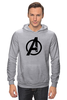 """Толстовка """"Avengers"""" - marvel, мстители, avengers"""