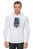 "Толстовка Wearcraft Premium унисекс ""Мстители / Avengers"" - мстители, avengers, капитан америка, тор, kinoart"