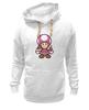 """Толстовка Wearcraft Premium унисекс """"Toadette (Mario)"""" - марио"""