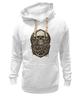 """Толстовка Wearcraft Premium унисекс """"skulls"""" - skull, череп, черепа"""