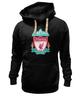 """Толстовка Wearcraft Premium унисекс """"Liverpool (Ливерпуль)"""" - football, uk, ливерпуль, liverpool, футбольный клуб"""