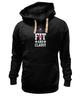 """Толстовка Wearcraft Premium унисекс """"ФитПит.рф - Спортивное питание"""" - спорт, фитнес, спортзал, кросфит, fit"""
