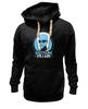 """Толстовка Wearcraft Premium унисекс """"Мистер Фриз"""" - batman, бэтмен, мистер фриз, mr freeze"""