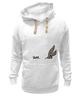 "Толстовка Wearcraft Premium унисекс ""Bugs Bunny_man"" - fun, nice"