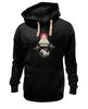 """Толстовка Wearcraft Premium унисекс """"Иллюминаты управляют Миром"""" - иллюминаты, illuminati, пирамида, озарённый, просвещённый"""