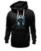 """Толстовка Wearcraft Premium унисекс """"Halo 4"""" - halo, video games, halo 4"""