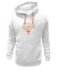 """Толстовка Wearcraft Premium унисекс """"Стьюи"""" - арт, мультфильм, мульт, стьюи, family guy, гриффины, stewie griffin"""