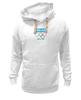 "Толстовка Wearcraft Premium унисекс ""Olympic Champion"" - olympic games, sochi 2014, сочи 2014, олимпийские игры"