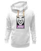 "Толстовка Wearcraft Premium унисекс ""Джокер (Joke)"" - joker, batman, джокер, бэтмен, obey"