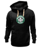 "Толстовка Wearcraft Premium унисекс ""Heisenberg blend"" - кофе, во все тяжкие, breaking bad, heisenberg"