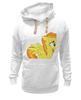 """Толстовка Wearcraft Premium унисекс """"pony"""" - mlp"""