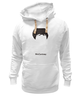 "Толстовка Wearcraft Premium унисекс ""Пол МакКартни"" - the beatles, битлы, битлз"