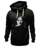 "Толстовка Wearcraft Premium унисекс ""John Lennon"" - the beatles, битлз, джон леннон"