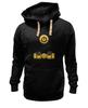 "Толстовка Wearcraft Premium унисекс ""Геймер (Игрок)"" - gamer, xbox, джойстик, ps, приставка"