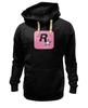 """Толстовка Wearcraft Premium унисекс """"I'M Rockstar"""" - games, игры, игра, game, gamer, rockstar, рокстар, rockstar games, игроки, игрок"""