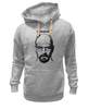 "Толстовка Wearcraft Premium унисекс ""Breaking Bad"" - сериал, во все тяжкие, breaking bad"