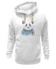"""Толстовка Wearcraft Premium унисекс """"Панда"""" - панда, panda, свитер"""