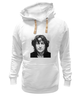 "Толстовка Wearcraft Premium унисекс ""Джон Леннон "" - the beatles, john lennon, джон леннон"