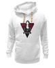 """Толстовка Wearcraft Premium унисекс """"Lana Del Rey - Ultraviolence Era """" - арт, lana del rey, лана дель рей, ultraviolence"""